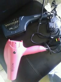 Blow dryers Houston, 77021