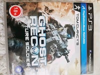 Ghost recon future soldier ps3 Körfez Mahallesi, 55270