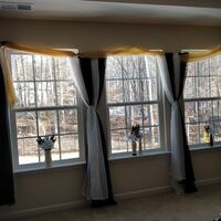 Full Curtain and Decor Set Mooresville, 28117