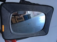 Baby mirror for car 9 km