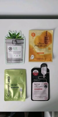 NEW Face Mask Bundle ($5 for all)  Richmond Hill, L4B 3V6