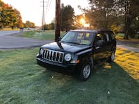 Jeep - Patriot - 2009 Sterling Heights, 48314