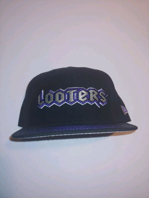 Los Angeles Looters New Era Fitted 629b17ca-5f73-4b3f-be85-39966183dca3