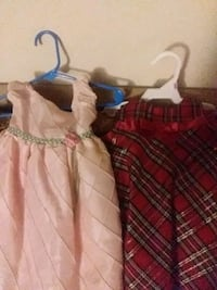 Baby dresses Fayetteville, 28306