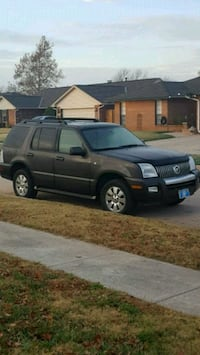 2006 Mercury Mountaineer Oklahoma City