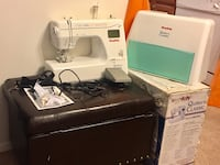 Simplicity Quilters Sewing Machine Parkville, 21234