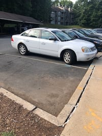 2005 Ford Five Hundred Milford