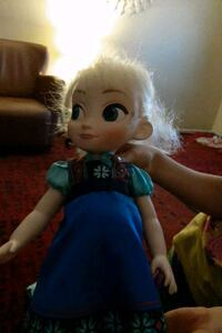 Doll  for sale Toronto, M1T 2G5