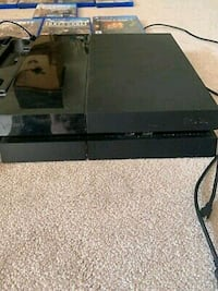 PlayStation 1 S 500 GB working fine  Baltimore