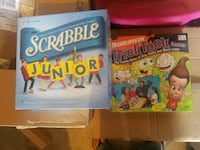 2 board games - both gor 1 price Hagerstown
