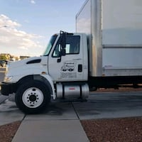 Licensed and insured movers El Paso