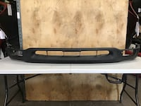 [TL_HIDDEN] 3 2004 Toyota Tacoma 01 02 03 04 front lower bumper cover Montclair, 91763