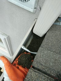 Leaky gutters? Need cleaning? Call today!  Vaughan