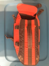 Small dog life jacket Barrie, L4N 8A2