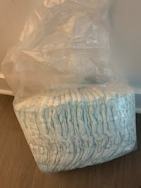 26 Diapers (size 3)