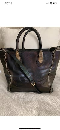 A-List tote Large Campbell, 95008