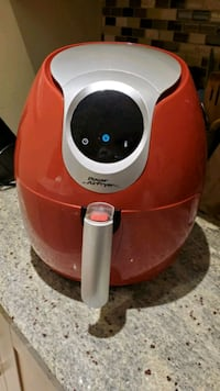Power Air Fryer XL Toronto, M4J 1R9