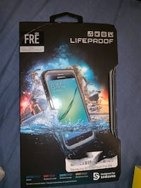 Samsung galaxy S7 lifeproof Winnipeg, R2V 4V3
