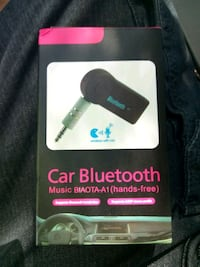 Aux To Bluetooth Adapter Tulsa, 74135