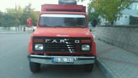 FARGO   DOC AS 250 Halitpaşa Mahallesi, 24050
