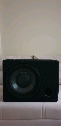 Kutu Bass Kenwood Ankara