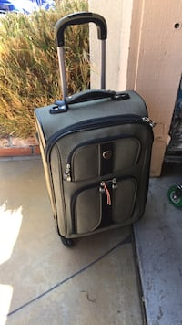 "Pacific coast luggage size 22"" by 15""wide Corona, 92879"
