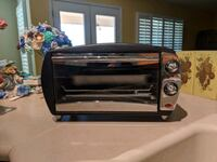 REDUCED - Toastmaster Toaster Oven