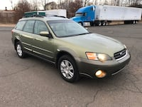 2005 Subaru Outback LIMITED AWD CLEAN CARFAX  New Britain