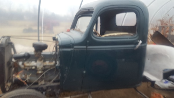 Used 1946 Chevy Truck For Sale In Bristol Letgo