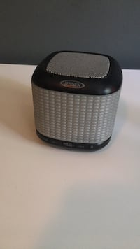 black and gray Bose portable speaker Germantown, 20874