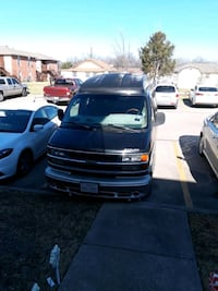 Chevrolet - Express - 2000 Carrollton, 75006