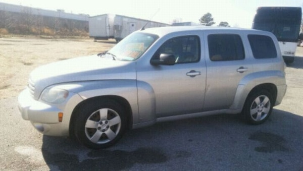2006 Chevrolet HHR*RUNS Great Reliable*Gas saver 0