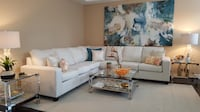 BRAND NEW CUSTOM CANADIAN MADE SECTIONAL-ANY COLOUR Toronto