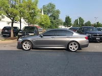 BMW - 5-Series - 2013 Upper Marlboro, 20772