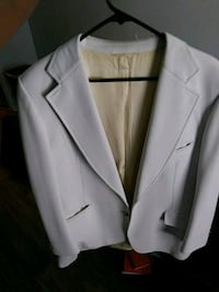 White suitjacket Las Vegas, 89119