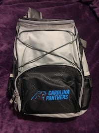 Backpack cooler - Carolina Panthers  Huntersville, 28078