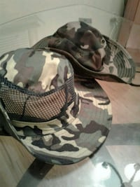 Camo Hats (2) Fort Washington, 20744