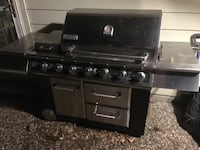 Jenn-air gas grill Houston, 77058