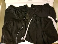 Boys soccer and basketball shorts, small-medium Kensington, 20895