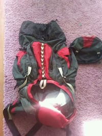 Kelty Red cloud 6650 Backpack Centreville, 20120