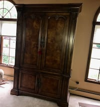 Armoire made by Century Wyckoff, 07481