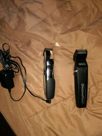 WAHL CLIPPERS AND TRIMMERS Chula Vista, 91911