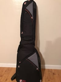 Tour Grade guitar case Burke, 22015