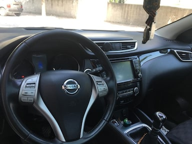 2016 Nissan Qashqai DCI 130 HP SKYPACK ALL MODE 4WD MT 40612c15-a691-465c-8ed6-749034d97ae7