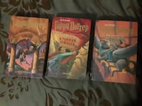 Harry Potter Books IN RUSSIAN
