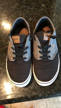 Vans Boys size 6 Fort Worth, 76052
