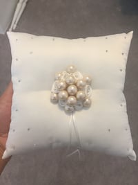 Ring bearer pillow Brampton, L6V 5X1