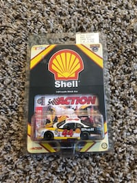 Tony Stewart number 20 and 44 Collectable cars  306 mi