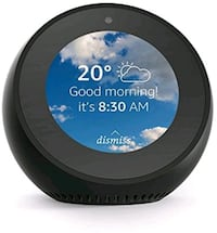 ALEXA ECHO SPOT Burlington, L7L 4L9