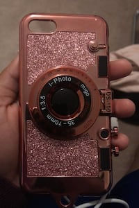 iPhone case with cool mirror  Brampton, L6Y